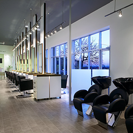 Continental Coiffure - Salon et produits de coiffure ...